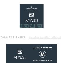corporate-label